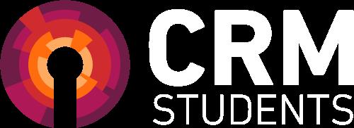 CRM Students Logo